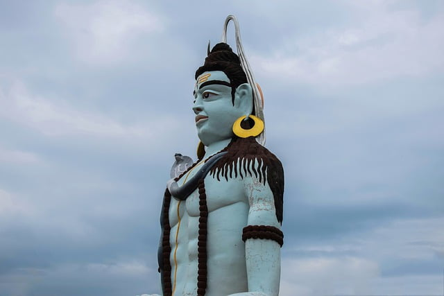 above image is featured image for mahakal mahadev status video